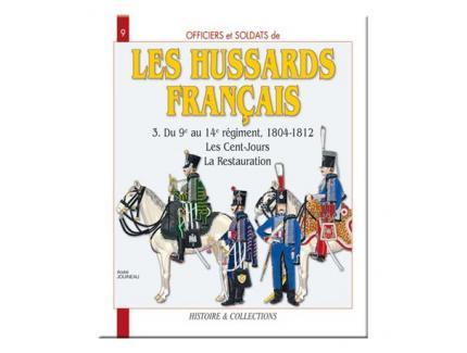 LES HUSSARDS FRANCAIS T3