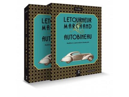 LETOURNEUR & MARCHAND - AUTOBINEAU