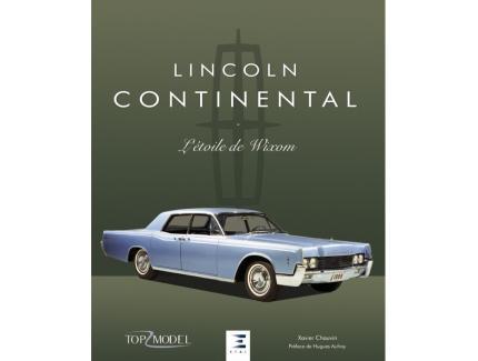 LINCOLN CONTINENTAL, L'ETOILE DE WIXOM