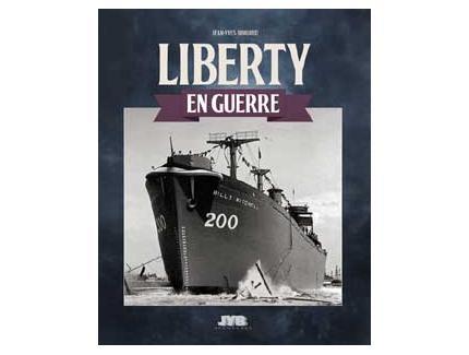 Liberty en guerre