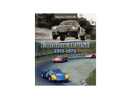 EMOTION ALPINE 1955-1976