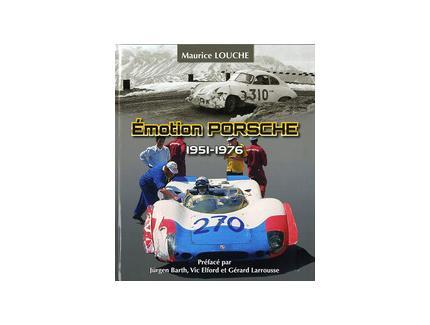 EMOTION PORSCHE 1951-1976