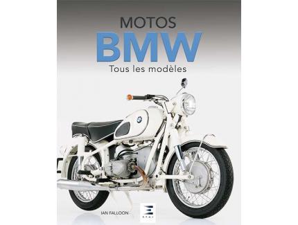 MOTOS BMW, TOUS LES MODàˆLES