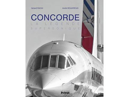 Concorde : La légende supersonique