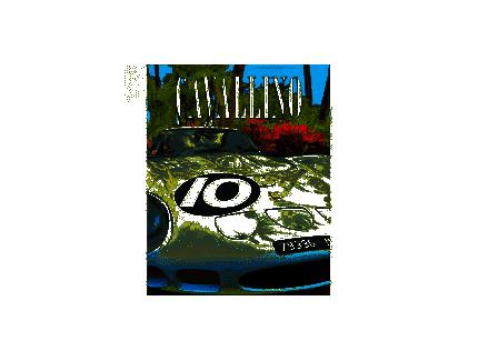 CAVALLINO N°225 JUIN/JUILLET 2018
