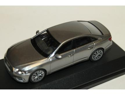AUDI A6 GRISE 2018 ISCALE 1/43°