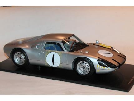 PORSCHE 904 JAPAN GP 1964 SPARK 1/12°