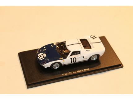 FORG GT #10 LM 1964 SPARK 1/43°