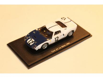 FORG GT #12 LM 1964 SPARK 1/43°