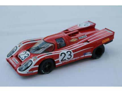 PORSCHE 917K 24H LM 1970  CMR 1/18°