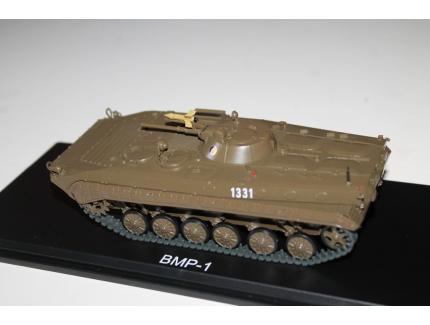 TANK BMP-1 1962 PREMIUMCLASSIXXS 1/43°