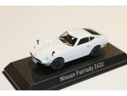 NISSAN FAIRLADY Z432 1969 NOREV 1/43°