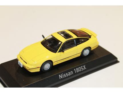 NISSAN 180 SX 1989 NOREV 1/43°