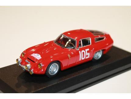 ALFA ROMEO TZ1 TDC 1964 BEST MODEL 1/43°