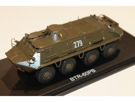 PANZER BTR-60PB NVA 1960 PREMIUM CLASSIXXS 1/43°