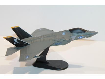 LOCKHEED MARTIN F-35C 2012 HOBBY MASTER 1/72°