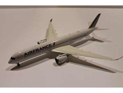 AIRBUS A350-900 AIR FRANCE HERPA 1/200°