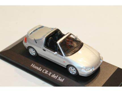 HONDA CR-X DEL SOL 1992 MAXICHAMPS 1/43°