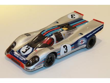PORSCHE 917 WINNER 12H SEBRING 1971 NOREV 1/12°