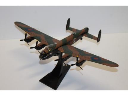AVRO LANCASTER B.1 CORGI 1/72°