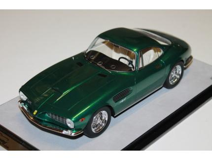 FERRARI 250 GT SWB BERTONE VERT 1962 TECNOMODEL 1/18°
