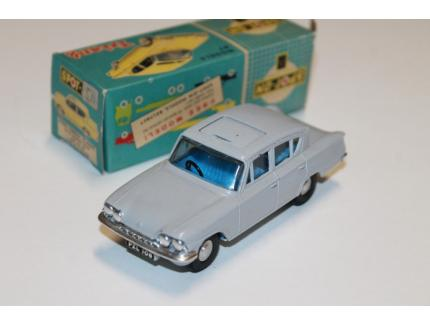 FORD CONSUL CLASSIC GRISE SPOT ON 1/43°
