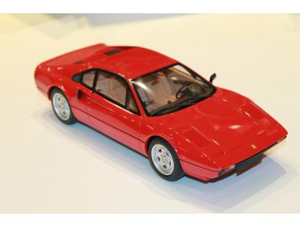 FERRARI 308 GTB ROUGE GT SPIRIT 1/18°