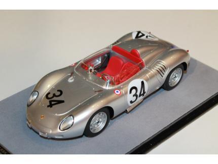 PORSCHE 718 RSK N°34 LM 1959 TECNOMODEL 1/18°
