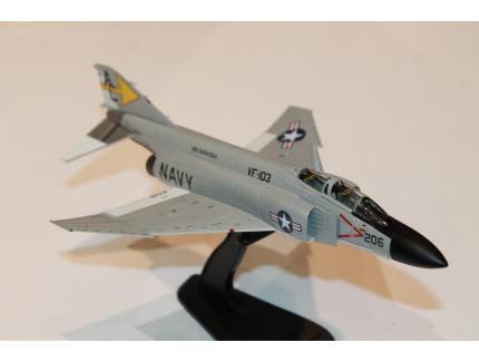 MCDONNEL DOUGLAS F-4 PHANTOM II HOBBYMASTER 1/72°