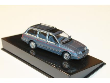 FORD SIERRA GHIA ESTATE 1988 IXO 1/43°