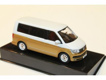 VW MULTIVAN T6 2017 IXO 1/43°
