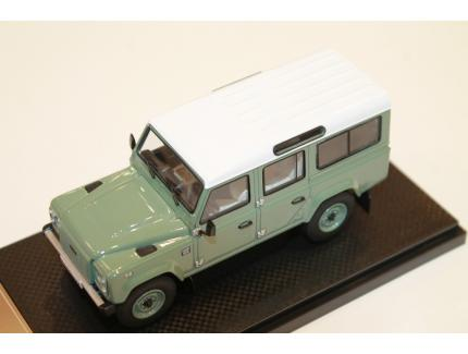 LAND ROVER DEFENDER 110 HERITAGE 2015 ALMOST REAL 1/43°
