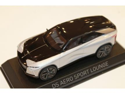 DS AERO SPORT LOUNGE 2020 NOREV 1/43°