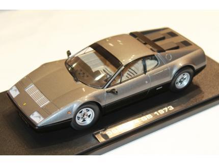 FERRARI 365 GT4 BB GRIS 1973 KK SCALE 1/18°