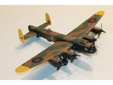 AVRO LANCASTER B MK.III CORGI 1/72°