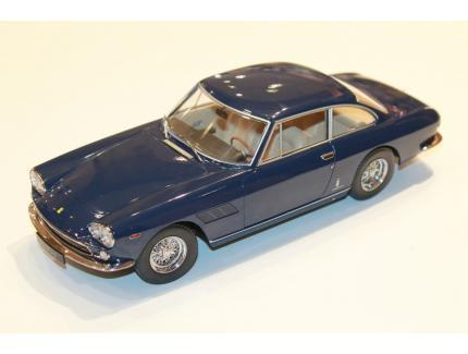 FERRARI 330 GT 2+2 1964 BLEU KK SCALE 1/18°