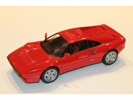 FERRARI 288 GTO 1984 KKSCALE 1/18°