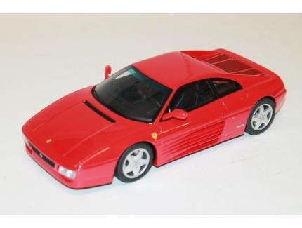 FERRARI 348TB 1991 GT SPIRIT 1/18°