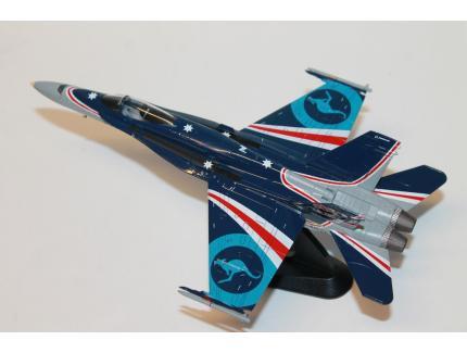 MCDONNELL DOUGLAS F/A-18 HORNET HOBBYMASTER 1/72°