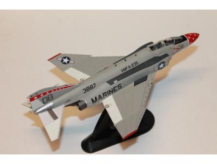 MCDONNELL DOUGLAS F-4 PHANTON II HOBBYMASTER 1/72°