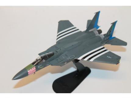 MCDONNELL DOUGLAS F-15 EAGLE HOBBYMASTER 1/72°