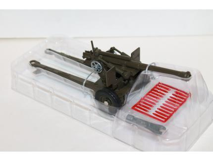CANON HOWITZER 105MM SOLIDO 1/48°
