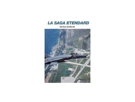 LA SAGA ETENDARD TOME 02