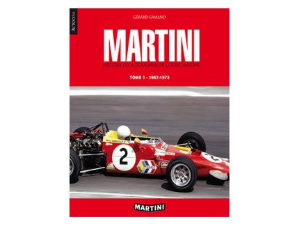 Martini Tome 1