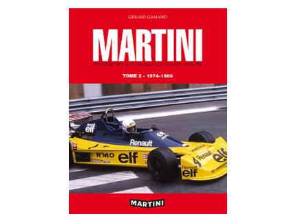 Martini Tome 2