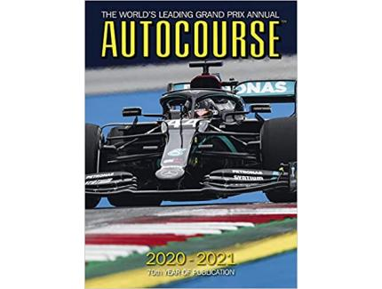 Autocourse 2020-2021 Annual: The World's Leading Grand Prix Annual