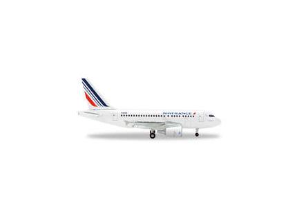 AIRBUS A318 AIR FRANCE HERPA 1/500°