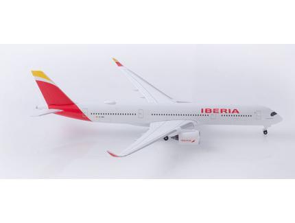 """AIRBUS A350-900 """"IBERIA"""" HERPA 1/500°"""