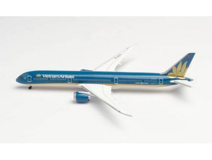 BOEING 787-10 VIETNAM AIRLINES HERPA 1/500°