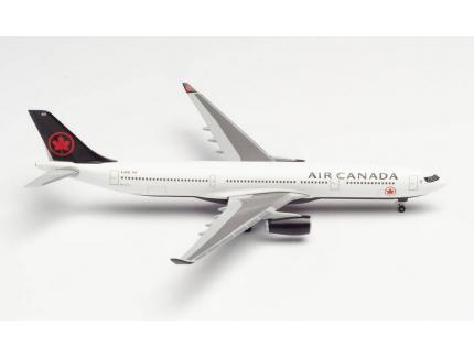 AIRBUS A330-300 AIR CANADA HERPA 1/500°